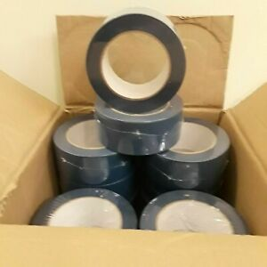Blue Painters Masking Tape 2 Inch X 60 Yards Mil 24 Rolls Case