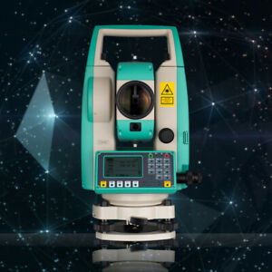 New Ruide Rts 822r8x Reflectorless 800m Ruide Total Station