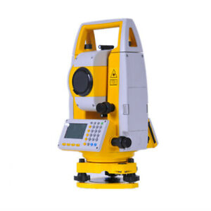 New South Total Station Nts 332r8 800m Reflectorless Total Station