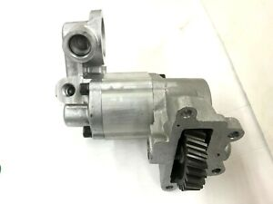 Hydraulic Pump For Ford Tractors 4110 4330 4340 4610 3500 3550 3600 E1nn600ab