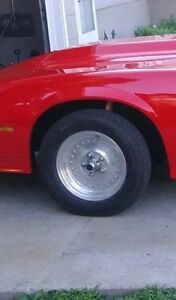 15 Centerline Auto Drag Wheels Set Of 4