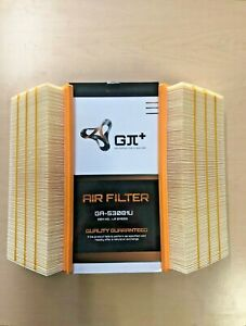 Engine Air Filter For Land Rover Range Rover Lr4 Discovery Lr 011593 Gp Set