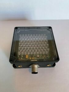 New unused Cognex Smart Light Idia 119 0550 Rev C1
