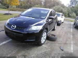Turbo supercharger Fits 07 12 Mazda Cx 7 1177386