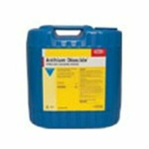 Anthium Dioxcide Disinfectant Poultry Swine Water Lines Water Supply 5 Gallons