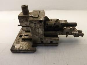 12095880 a a 032 Terminal Punch Press Crimping Applicator Die Set T40549