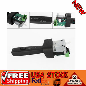 Hq Turn Signal Switch Fit For Volvo Vnl Vnm Truck 9785501 05 12 Top Usa