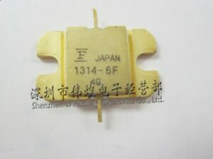 1pc For Flm1314 6f High Frequency Tube Microwave Rf Power Transistor zmi