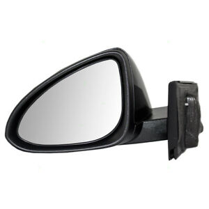 2013 2014 2015 Chevrolet Spark Drivers Side View Power Mirror Assembly 95101454