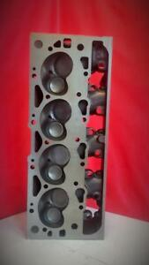8 1 Chevy Cylinder Heads Casting 12558162 Left And Right