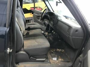 Front Seat Bucket And Bench Classic Style Fits 03 07 Sierra 1500 Pickup 528744