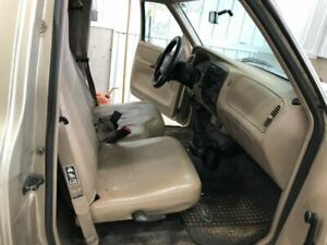 Passenger Front Seat Thru 4 07 02 Regular Cab Bench Fits 98 02 Ranger 530949