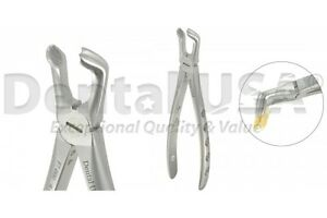 Extraction Forcep Lower Molar 3rd F7 By Dental Usa 4980