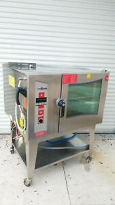 Cleveland Natural Gas Convotherm Combi oven Convection Steamer Model Ogs 6 20