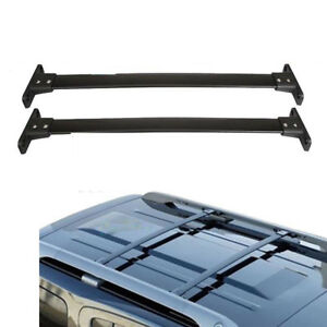 Oe Style Roof Rack Cross Bars For 05 12 Nissan Pathfinder