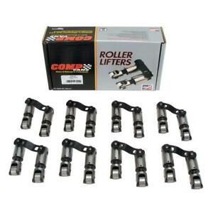 Comp Cams Valve Lifter Set 819 16 Endure x Solid Roller 842 For Chevy Bbc