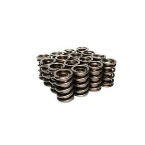 Comp Cams Valve Spring Set 953 16 Performance 473 Lbs in Dual Spring 1 550 Od
