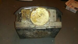 1933 1934 Ford Radio Rare Glove Box Factory Accessory Parts Flathead V8