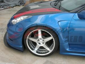 2000 2005 Toyota Celica K1 Style Wide Body Kit Front Driver Fender