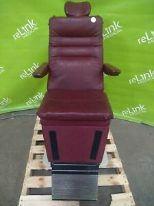 Reliance Medical Products Inc 920l Exam Chair