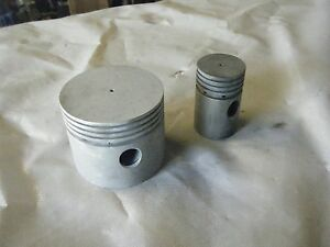 Saylor Beall Pistons For 703 Air Compressor Pump
