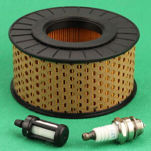 Air Filter Fuel Filter For Stihl Ts510 Ts760 Ts460 Concrete Cut Off Saw Chop Saw