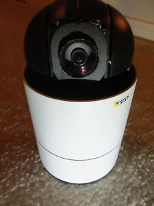 Axis 232d Ndc Ptz Ip Network Dome Security Surveillance Video Web Camera Cam