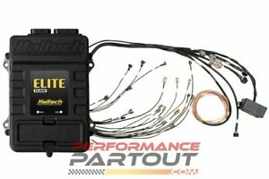 Elite 1500 With 4g63 Terminated Harness