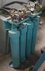 4 Stack Compressed Gas Air Dryer