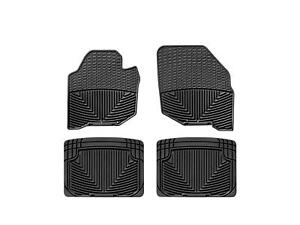 Weathertech All Weather Floor Mat For 2007 2008 Honda Fit