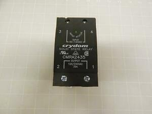 Crydom Cmra2435 Solid State Relay T72860