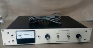 Pacific Photometric Instruments Dual High Voltage Power Supply Model 229