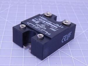 Crydom Hd4875 Solid State Relay T112487