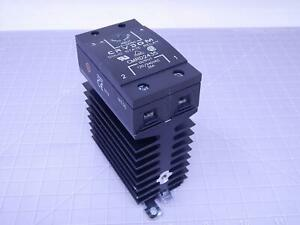 Crydom Cmrd2435 Solid State Relay T120390