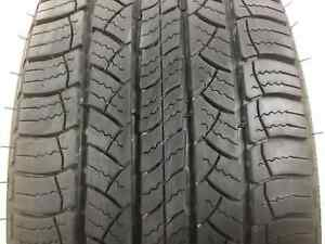 Used P235 65r18 106 T 7 32nds Michelin Latitude Tour