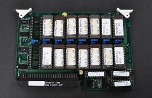 Ifr 1600s Part Spare Slot Pcb Assembly