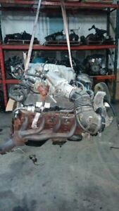 Engine 5 0l Vin T 8th Digit Excluding Cobra Fits 94 95 Mustang 177581