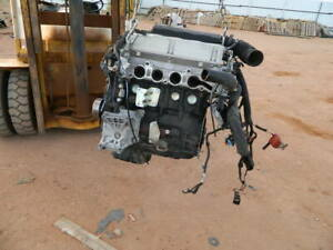 2006 2007 2008 06 07 08 Mitsubishi Eclipse 2 4l 4cyl Engine Motor Assy 118k Mile