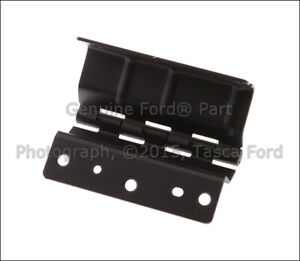 New Genuine Oem Front Floor Console Hinge Assembly Ford Explorer Sport Trac