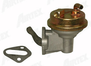 Airtex Mechanical Fuel Pump 40503 Chevy Sbc 350 400