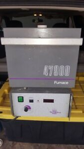 Thermolyne 47900 Muffle Furnace