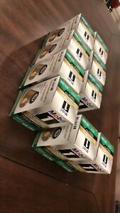 Value 9 pack Mobil 1 M1c 254a Extended Performance Oil Filter Nib