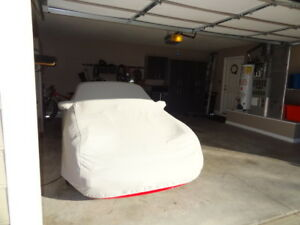 Custom Fit Indoor Car Cover For Porsche 911 993