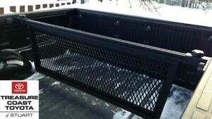 New Oem Toyota Tundra Truck Bed Cargo Divider 2007 2020