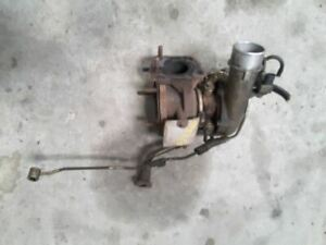 Turbo supercharger Fits 07 12 Mazda Cx 7 201150
