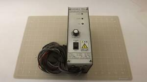Cvfn 3d Variable Frequency 1 10 Controller T25175