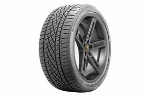 Continental Extreme Contact Dws06 All Season Radial Tire 225 45zr17 91w