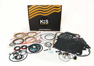 Gm 4l60e Banner Rebuild Kit 1993 2003