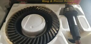 Motive Gear Performance Differential F890716 Ford 9 Inch Ring And Pinion 7 16