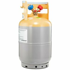 Bvv 30 Lp Carbon Steel Storage And Recovery Tank